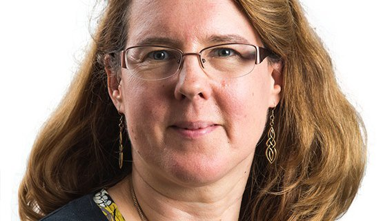 Susan Oatway