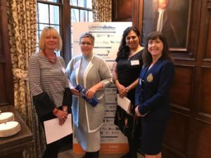 WISTA UK & SPNL Event LISW 2019