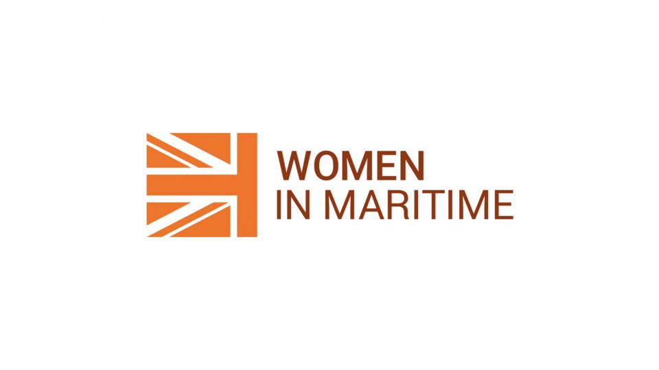 women in maritime