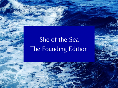 She of the Sea