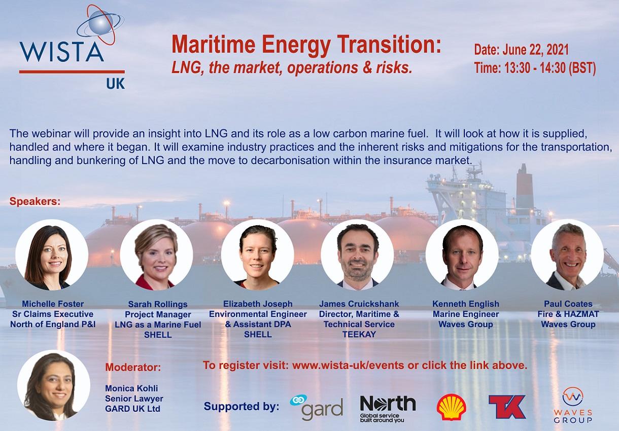 WISTA UK LNG event 22 July 2021