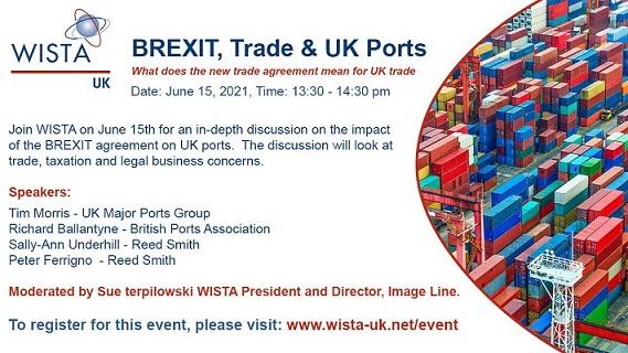 WISTA UK Brexit 15 June 2021